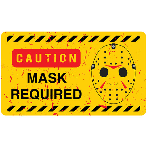 Jason Caution By oldtee.com vintage crossover