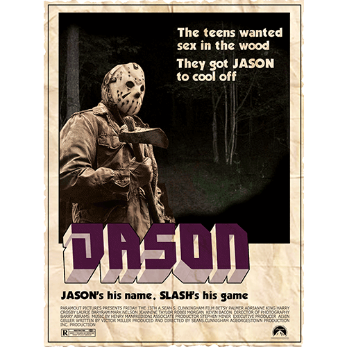 Jason-Shaft by oldtee.com